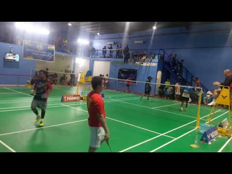 Premier Level Finals  Indian Badminton Club