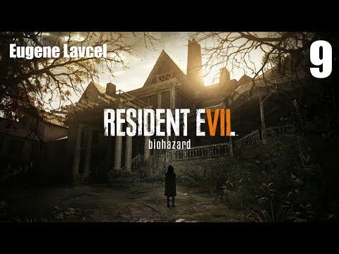 Прохождение Resident Evil 7: Biohazard - Часть 9