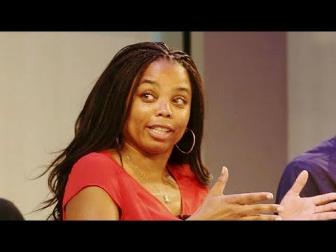 ESPN's Jemele Hill Sparks Outrage, Calls Trump A White Supremacist
