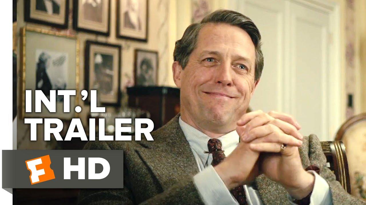 Florence Foster Jenkins International Trailer 1 (2016 ...