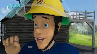 Feuerwehrmann Sam * deutsch * Das Wasserballett * St. 11 F. 19