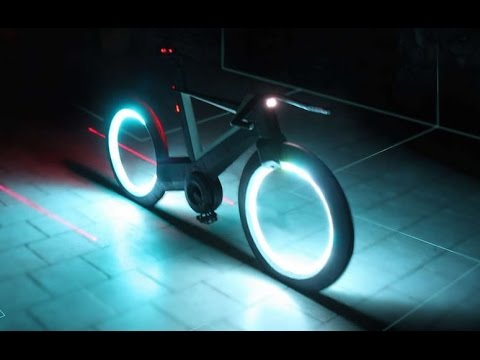 5 Brilliant Bike Inventions You MUST SEE