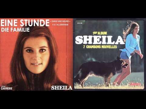 SHEILA 1ER ALBUM 1971