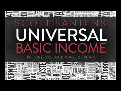 Scott Santens | Universal Basic Income