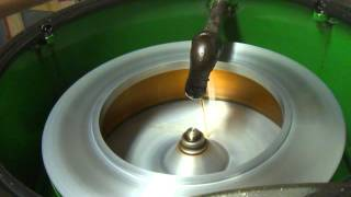 GreeceMonkey Waste Veggie Oil (WVO) - Centrifuge Explained