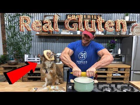 Gluten Free Diet: What Happens When You Eat Gluten- Thomas DeLauer