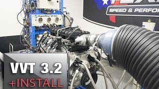TSP Stage 3 VVT-3.2 L99 Camshaft (WITH INSTALL!)