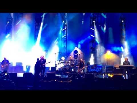 Killing An Arab - The Cure, Bst Festival London Hyde Park,