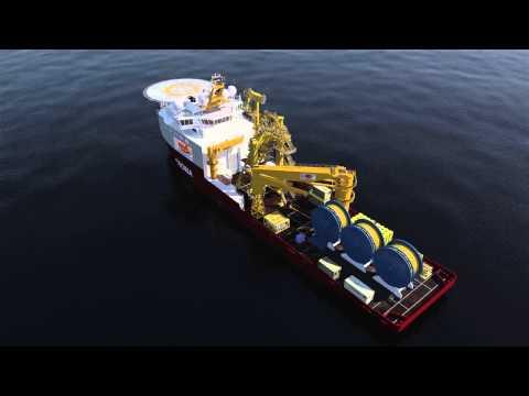 Polar Onyx Flyaround 3D