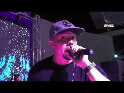 Alex Zurdo - Tengo Victoria l En vivo desde Valledupar