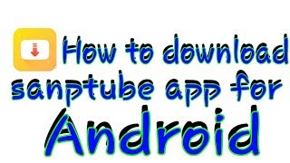 How to download snaptube app for android|| how download video In file from YouTube by mkmobilegaming