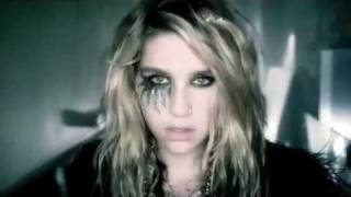 Ke$ha - Animal - TV Ad