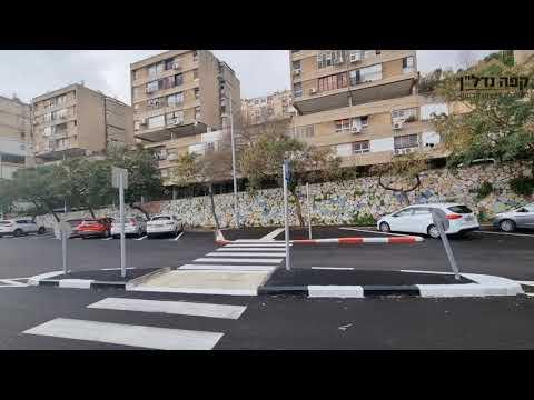 """קפה נדל""""ן -ליווי משקיעים סרטונים מהשטח - שכונת נווה יוסף"""