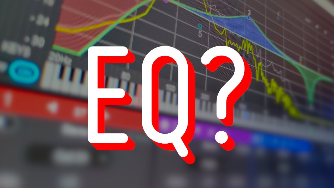 EQ: How to find the right frequency to cut or boost ?
