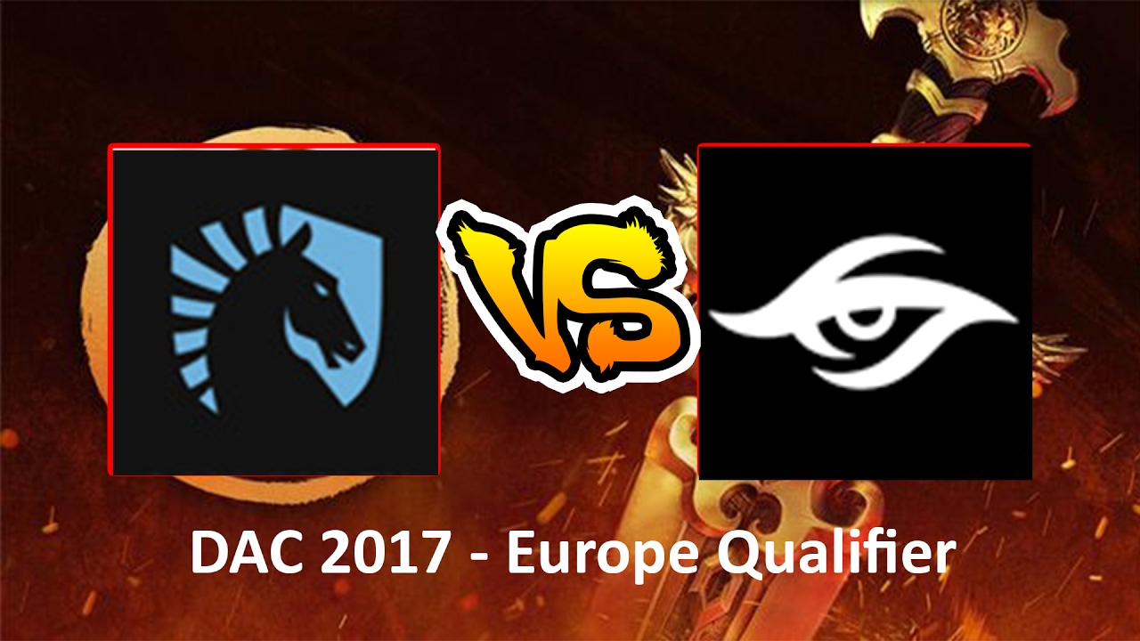 team liquid vs team secret dota 2 asia championships 2017
