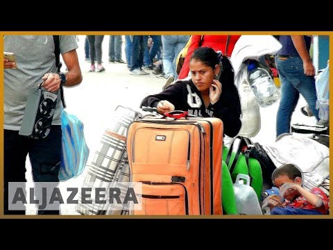 🇵🇪🇻🇪Peru enforces tough measures for Venezuela migrants | Al Jazeera English