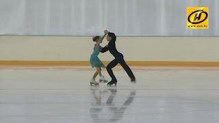 Соревнования по фигурному катанию «Ice Star» принимает «Минск-Арена»