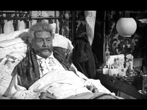 The Wrong Box (1966) - trailer