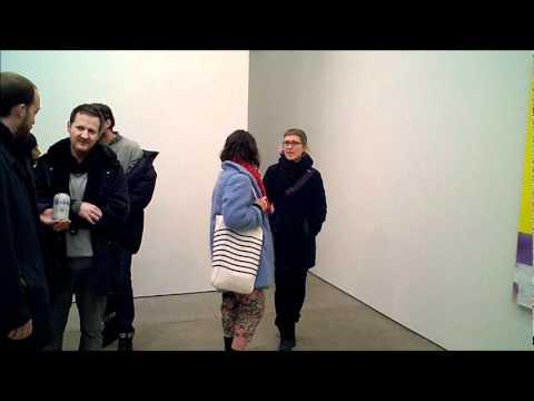 FRIEDRICH PETZEL GALLERY - THOMAS EGGERER / R H  QUAYTMAN