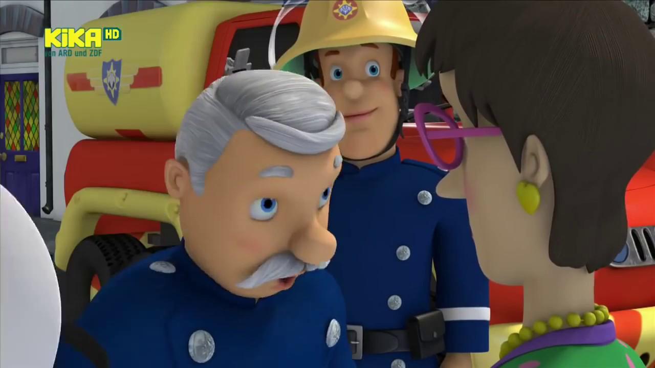 Feuerwehrmann Sam Auf Deutsch