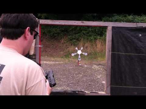 Gun Review: SIG SAUER P226 MK25 - The Truth About Guns