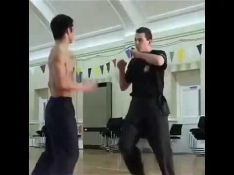 Download Sifu Kevin Chan Kwan Wing Chun