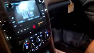 2013 Buick Enclave Interior