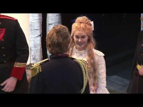 CSU Theatre Production: Three Sisters by Anton Chekhov 9-28-17