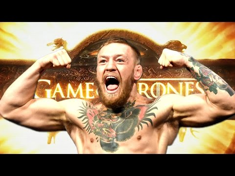 Conor McGregor Set To Star In Game of Thrones
