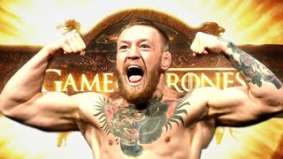 Conor McGregor Lands