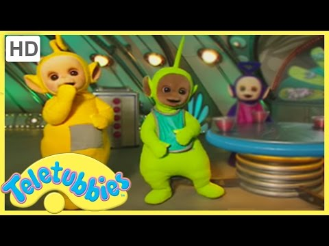 Teletubbies Full Episodes - Making Music | Episode 294