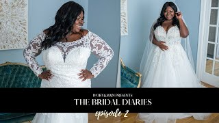 """The Bridal Diaries""- Ivory&Main - Episode 2"