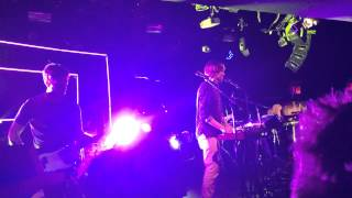 Cut Copy - Free Your Mind (Live at Le Poisson Rouge, NYC 11-19-13)