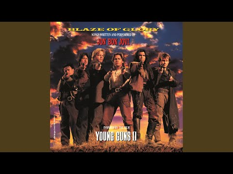 "Billy Get Your Guns (From ""Young Guns II"" Soundtrack)"