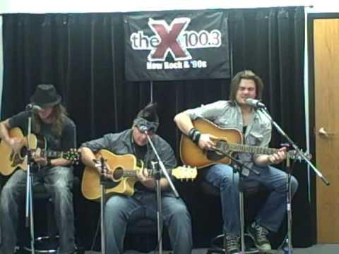 Shamans Harvest - Dragonfly KQXR Boise X Session