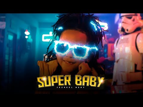 Music video Super - Baby