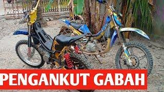 Download Lagu Modifikasi Motor Pengangkut Padi Di Sawah Berlumpur