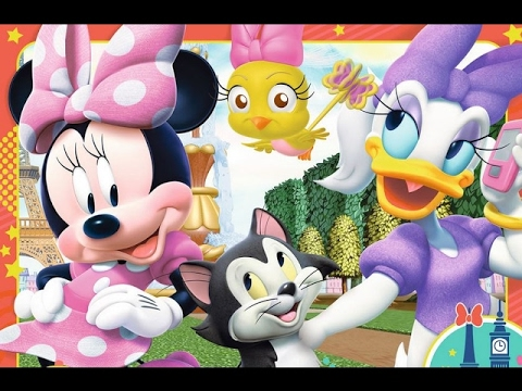 Mickey Mouse Clubhouse 2017