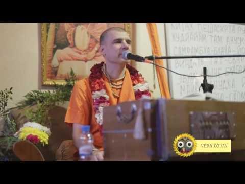 Шримад Бхагаватам 7.1.28-29 - Бхакти Расаяна Сагара Свами