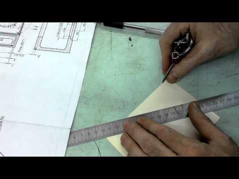 Как измерить уклон