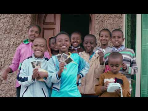 Travel For Good Ethiopia – Pauline's Story