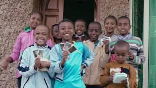 Travel For Good Ethiopia – Pauline's Story