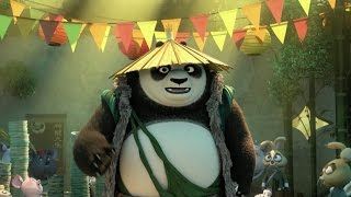 Opening this week: Kung Fu Panda 3, Fifty Shades of Black - Collider