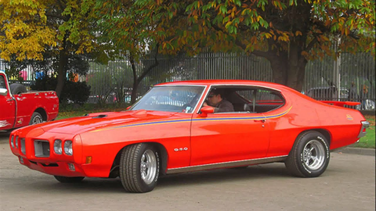 1970 pontiac gto the judge youtube. Black Bedroom Furniture Sets. Home Design Ideas