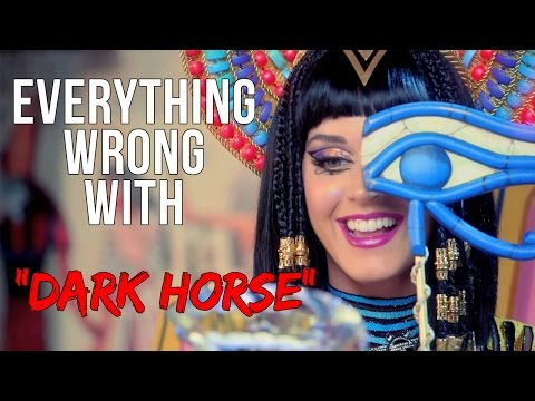 Everything Wrong With Katy Perry -