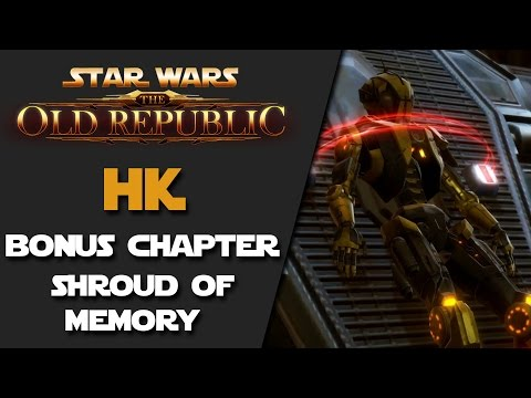 SWOTR KOTFE: HK Chapter (With Commentary)
