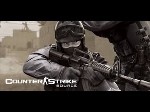 counter strike source free  utorrent software