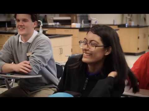 Carmel Catholic High School – Prospective Parent Video 2019-20