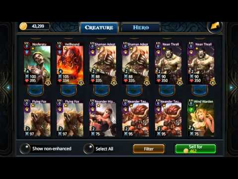 Money Making Tips and Guide ( Deck Heroes )