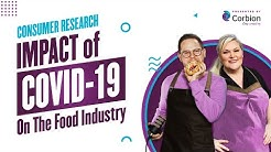 EP 2: Consumer Research, Impact of COVID-19 on the Food Industry